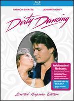 Dirty Dancing [Keepsake Edition] [Blu-ray] - Emile Ardolino