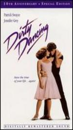 Dirty Dancing: Ultimate Girls' Night In [Collector's Edition]