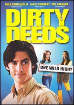 Dirty Deeds [Rated]