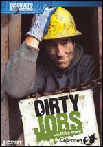 Dirty Jobs: Collection 2 [2 Discs]