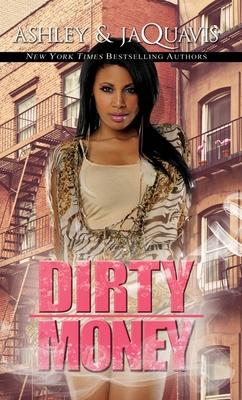 Dirty Money - Ashley and Jaquavis