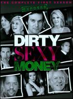 Dirty Sexy Money: The Complete First Season [3 Discs]