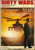 Dirty Wars - Richard Rowley