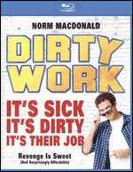 Dirty Work [Blu-ray] - Bob Saget