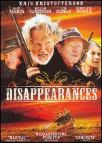 Disappearances - Jay Craven