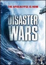 Disaster Wars: Earthquake vs. Tsunami - David Palmieri