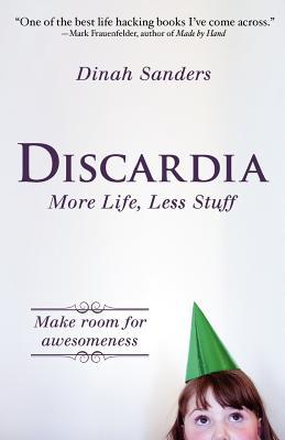 Discardia - Sanders, Dinah