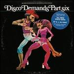 Disco Demands, Vol. 6