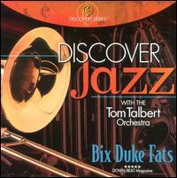 Discover Jazz: Bix, Duke, Fats - Various Artists
