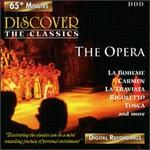 Discover The Classics-The Opera