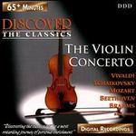Discover the Classics: The Violin Concerto