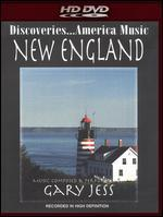 Discoveries... America Music: New England