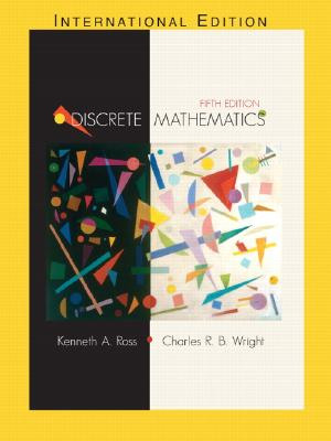 Discrete Mathematics - Ross, Kenneth a, and Wright, Charles R