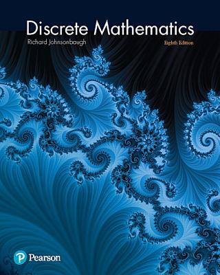 Discrete Mathematics - Johnsonbaugh, Richard