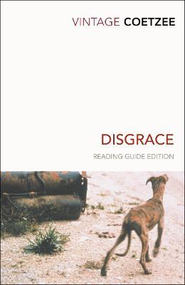 Disgrace - Coetzee, J. M.