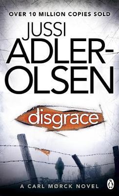 Disgrace - Adler-Olsen, Jussi