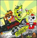 Disguster/The Hitchhikers [Split CD]
