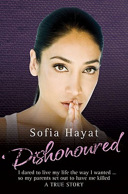 Dishonoured - Hayat, Sofia