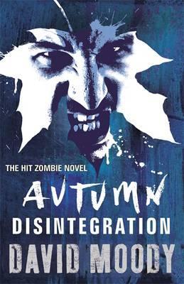Disintegration - Moody, David
