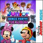 Disney Junior Music Dance Party