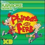 Disney Karaoke: Phineas and Ferb