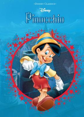 Disney Pinocchio - Parragon Books Ltd