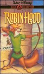 Disney: Robin Hood [Special Edition]