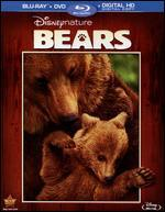 Disneynature: Bears [Includes Digital Copy] [Blu-ray/DVD]