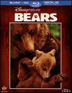 Disneynature: Bears [Includes Digital Copy] [Blu-ray/DVD]