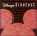 Disney's Greatest Hits, Vol. 3
