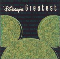 Disney's Greatest, Vol. 2 - Various Artists