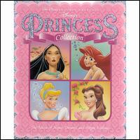 Disney's Princess Collection - Various Artists