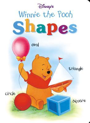 Disney's Winnie the Pooh: Shapes - Doering, Andrea, and Random House Disney