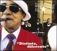 Distinto Diferente - Afro-Cuban All Stars