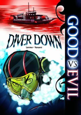 Diver Down - Lemke, Donald
