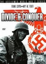 Divide and Conquer - Frank Capra