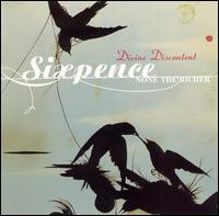 Divine Discontent - Sixpence None the Richer