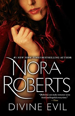Divine Evil - Roberts, Nora