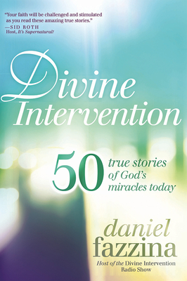 Divine Intervention - Fazzina, Daniel
