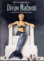Divine Madness! - Michael Ritchie