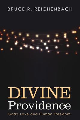 Divine Providence - Reichenbach, Bruce R, Ph.D.