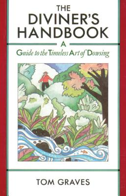 Diviner's Handbook - Graves, Tom