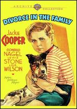 """Divorce in the Family - Charles """"Chuck"""" Riesner"""