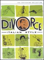 Divorce, Italian Style [2 Discs] [Criterion Collection]