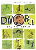 Divorce, Italian Style [2 Discs] [Criterion Collection] - Pietro Germi
