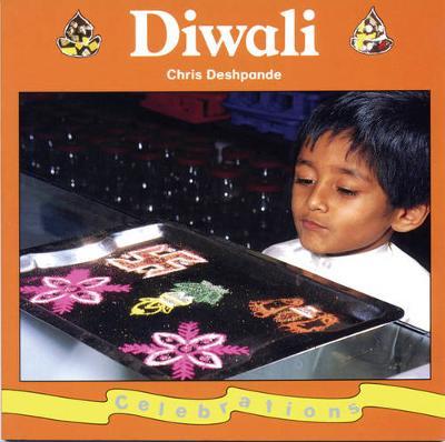 Diwali: Celebration - Deshpande, Chris
