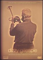 Dizzy Gillespie and the United Nations Orchestra: Live at the Royal Festival Hall, London