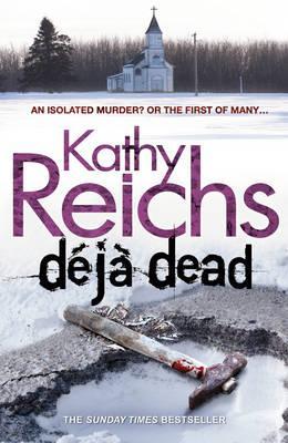DJ Dead - Reichs, Kathy