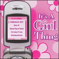 DJ It's a Girl Thing - Various Artists