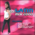 DJ Latin Mix 2000